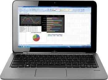 "PC ultrabook 11.6"" HP Elite x2 1011 G1 (M-5Y71, 4 Go de RAM, 128 Go en SSD)"