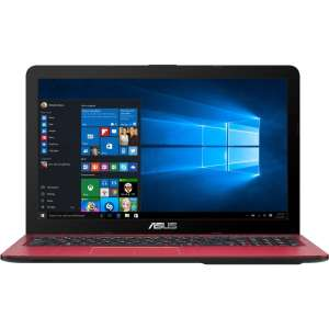 "PC portable 15.6"" Asus R540LJ-DM319T (i3-4005U, 6 Go de RAM, 1 To, rouge)"
