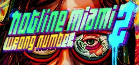 Hotline Miami 2 : Wrong Number sur PC (Dématérialisé)