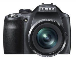 Offre Eclair :  Appareil photo bridge Fujifilm FinePix SL300 14 Mpix