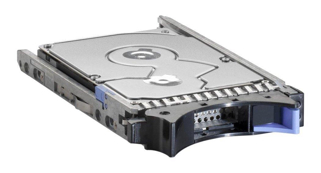 """Disque dur interne 3,5""""  IBM 450 Go 15000 t/min Compatible Hot Swap (Import Allemagne)"""