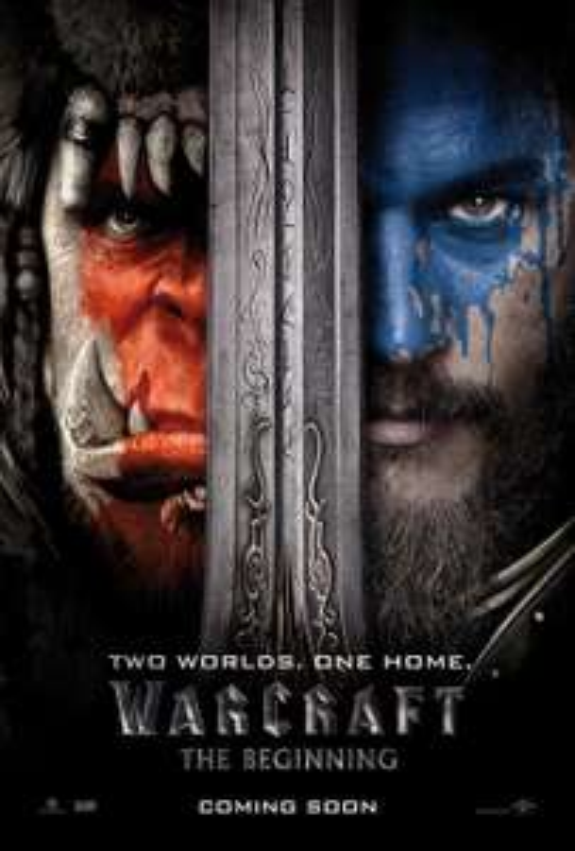 1 place de cinéma achetée en ligne = World of Warcraft (+ extensions jusqu'à Warlords of Draenor) + 1 mois de jeu + 4 transmogrifications offerts