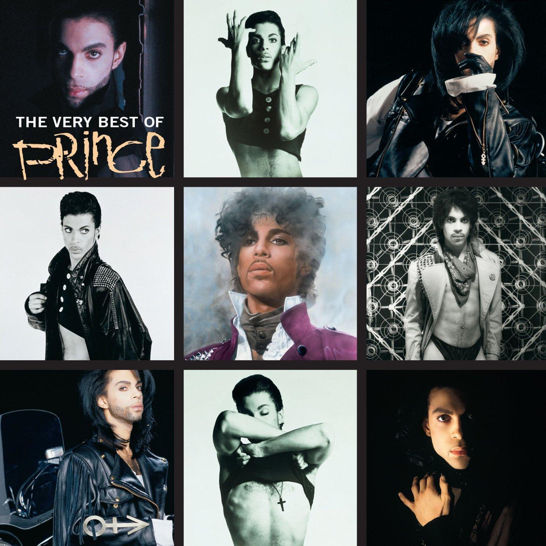 50% de réduction sur l'album de votre choix parmi une sélection - Ex : The Very Best Of Prince