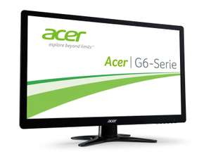 "Ecran PC Gaming 27"" Acer G276HLabid - 2 ms, Full HD"