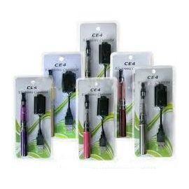 Kit complet cigarette électronique EGO T CE4