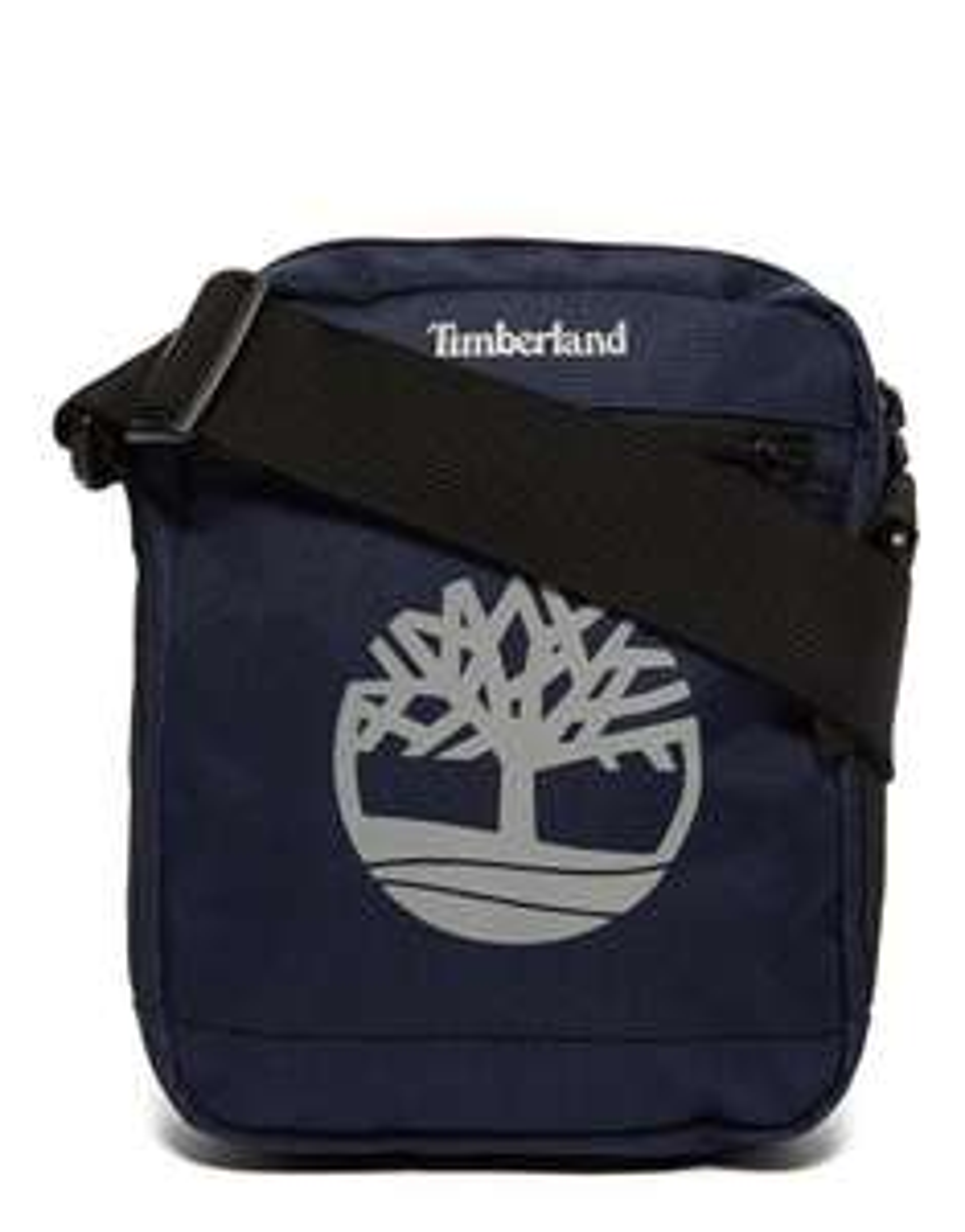 Sélection de sacoches bandoulières à 1€ - Ex : Sacoche Timberland Small Items Bag (Noir ou Bleu)