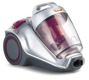 Aspirateur sans Sac Vax C89-P7N-P-E Power 7 Pet + 3 brosses offertes 2400 W 4 litres