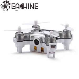 Drone Quadcoptère Eachine E10C avec camera 2MP Camera 2.4G, 4CH, 6 Axis, RTF