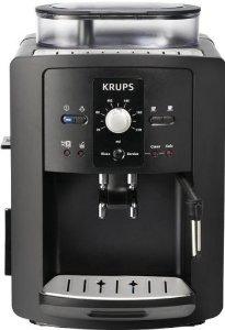 Machine à café espresso broyeuse Automatic EA8000 Krups