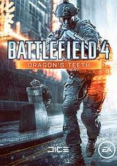 DLC Battlefield 4 Robbery & Dragon's Teeth gratuits