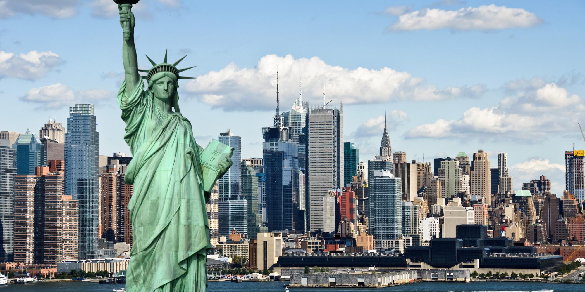 Sélection de vols A/R en promo - Ex : Paris - New York (entre le 5 et le 31 Mai)