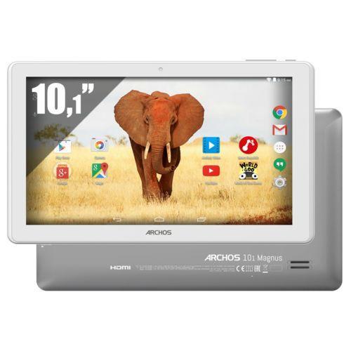 "Tablette 10.1"" Archos 101 Magnus (1024 x 600 px, 1 Go RAM, 64 Go ROM)"