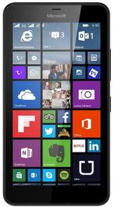 """Smartphone 5.7"""" Microsoft Lumia 640 XL Dual Sim 4G (via ODR de 50€)"""