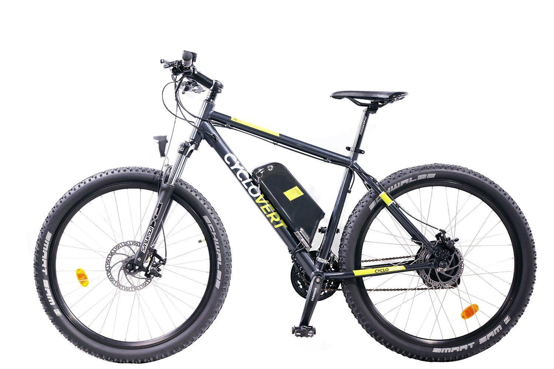 VTT à assistance électrique Cyclovert Cyclosport (36 V, 11 Ah)