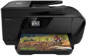 Imprimante multifonction Hewlett-Packard HP Officejet 7510 Wide Format (via ODR de 30€)