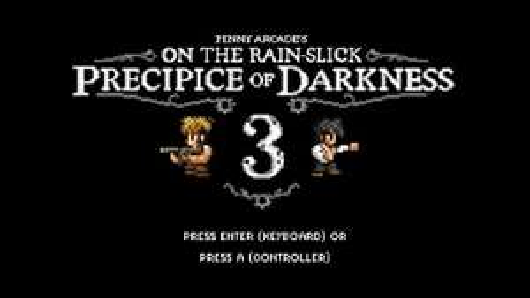 Jeu Steam Penny Arcade The Rain-Slick Precipice of Darkness 3 gratuit
