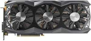 Carte graphique Zotac GeForce GTX 980 Ti (AMP! Omega) - 6 Go