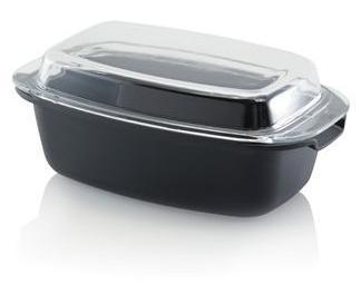 Cocotte Rossetto Activ'cuisine en fonte d'aluminium (40 cm)