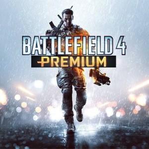 Abonnement Battlefield 4 Premium sur PC