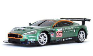 Aston Martin DB9 RC Modelco - Radio Commandé