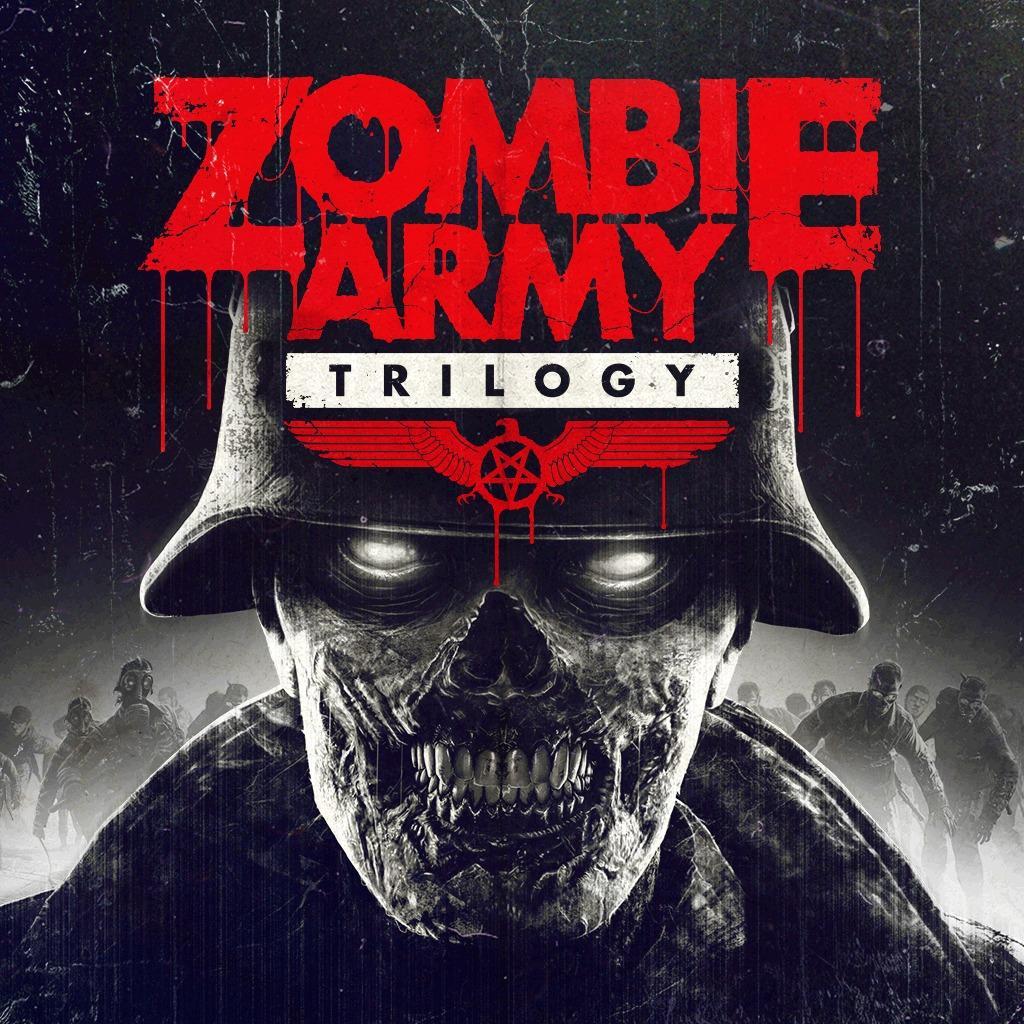 Zombie Army Trilogy sur PC