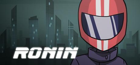 Jeux du studio Devolver en promotion - Ex : Ronin sur PC / Mac