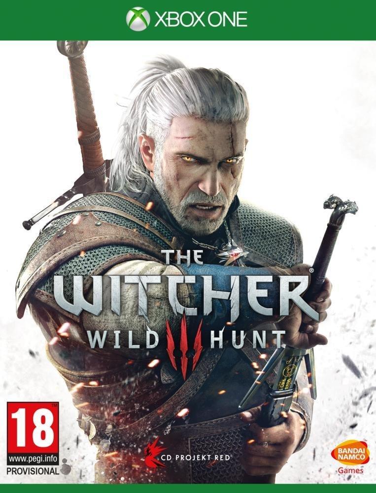 The Witcher 3 Wild Hunt sur Xbox One
