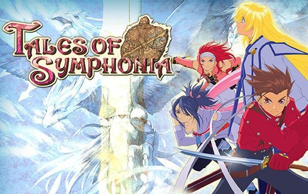 Tales of Symphonia sur PC (Dématérialisé - Steam)