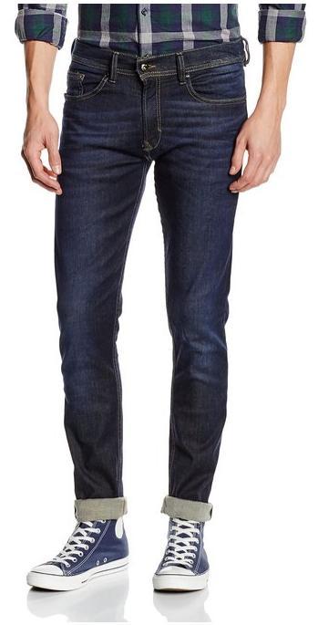 Sélection de Jeans slim Kaporal et Pepe Jeans - Ex : Kaporal Ezzye (différentes tailles)