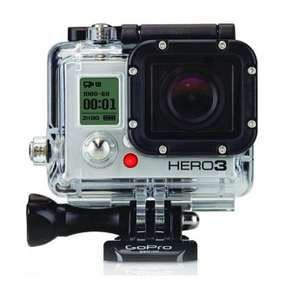 Go Pro Hero3 Black Edition