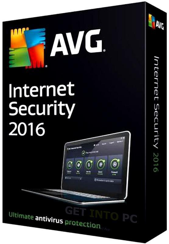 Antivirus AVG Internet Security gratuit pendant 6 mois (pour un PC)