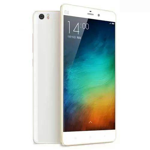 "Smartphone 5.7"" Xiaomi Mi Note Pro - 4G (4 Go de RAM, 64 Go)"