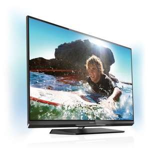 TV Philips 42PFL6067H Full LED Smart TV 3D Ambilight...