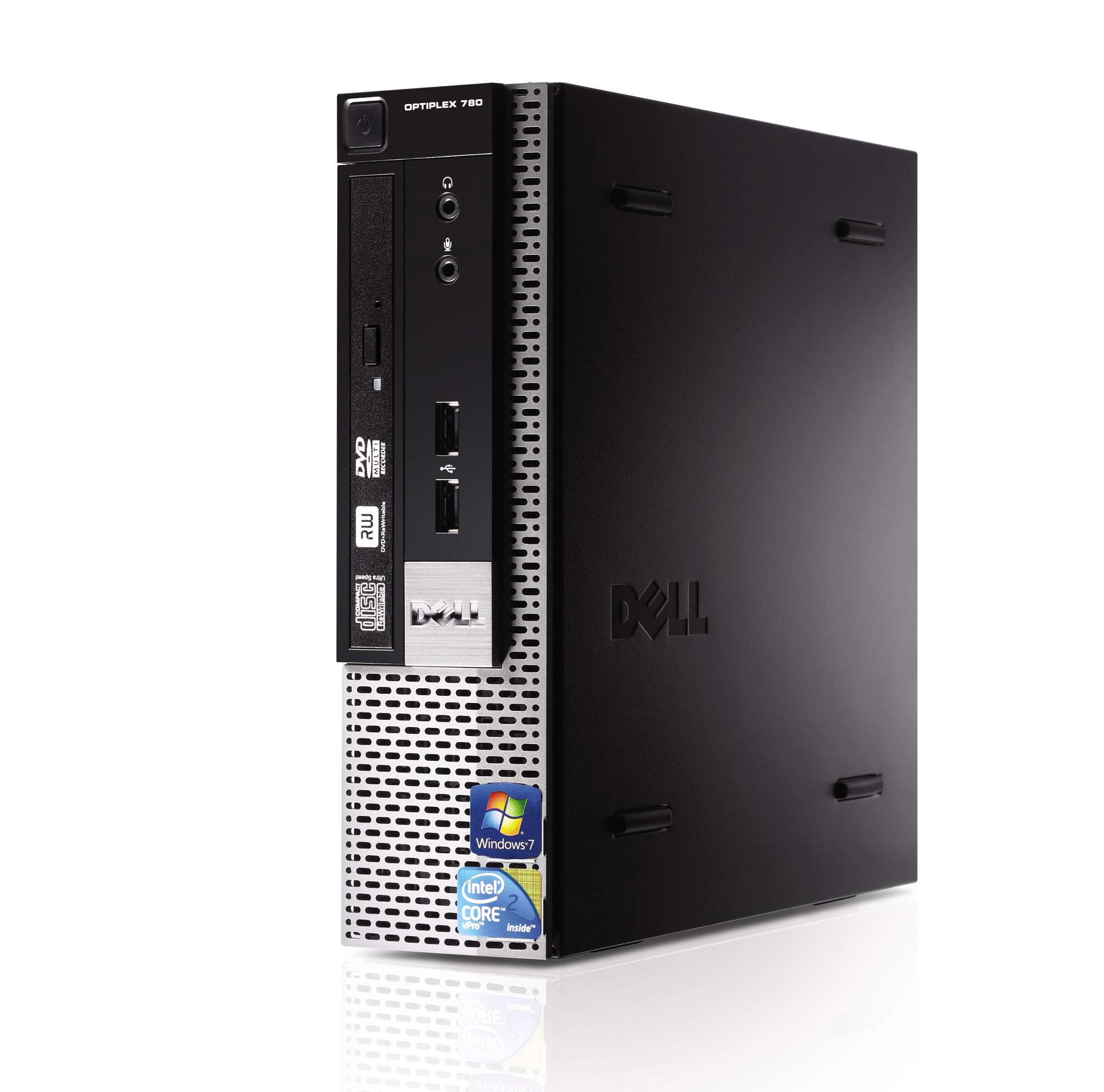 100€ de réduction sur toute la gamme Optiplex Pro - Ex : PC de bureau OptiPlex 7010