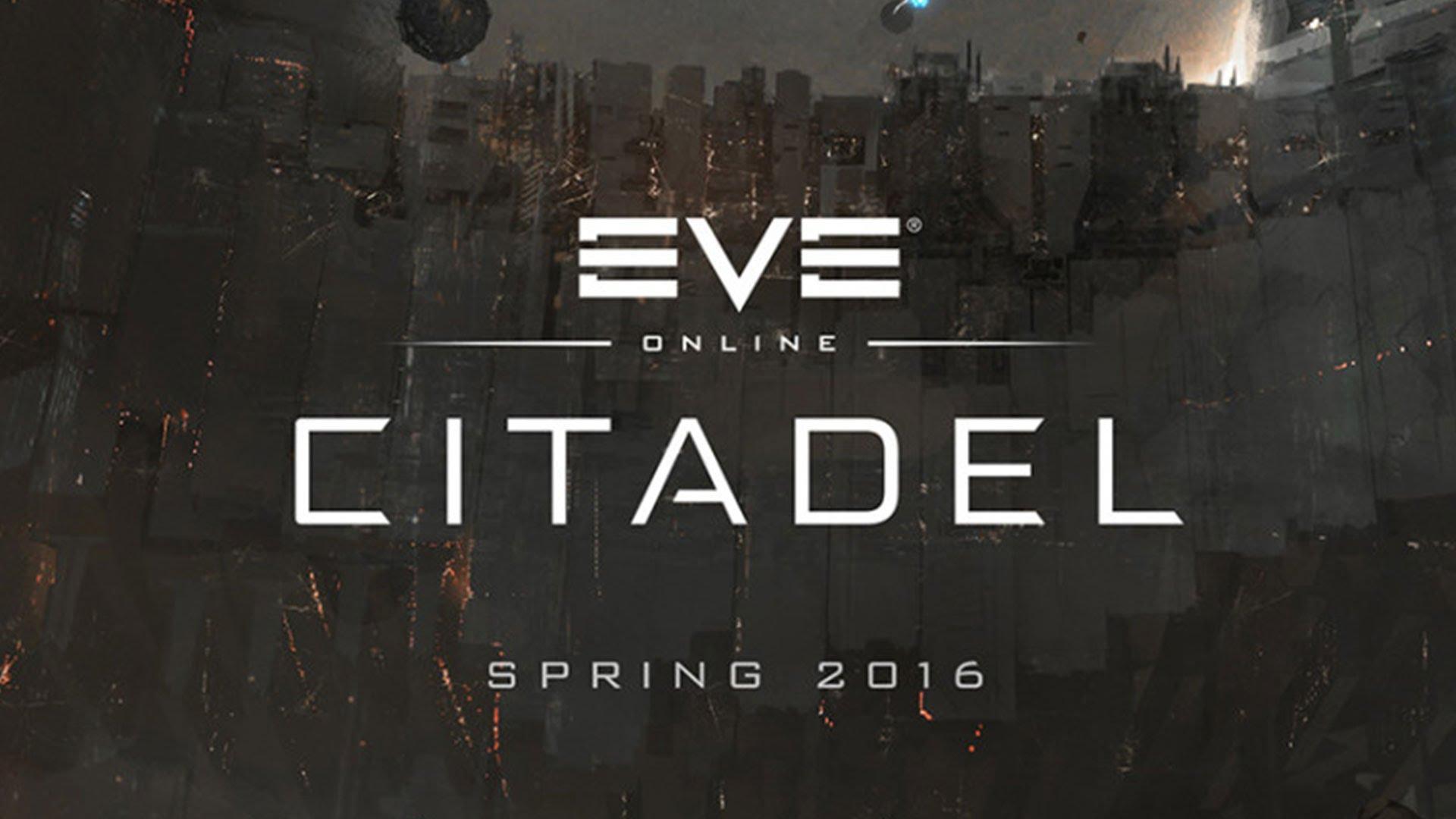 EVE Online - Citadel sur PC (dématérialisé)