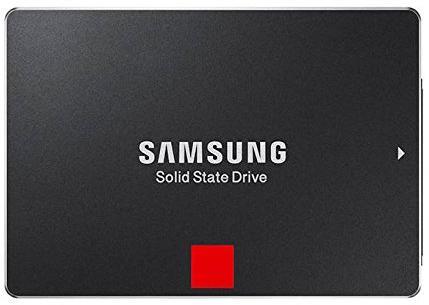 "SSD interne 2.5"" Samsung 850 Pro (MLC V-NAND 3D) - 512 Go"