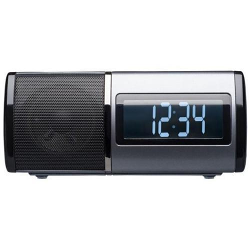 Station d'accueil USB BigBen RRSE4 (radio, alarme) - Noir