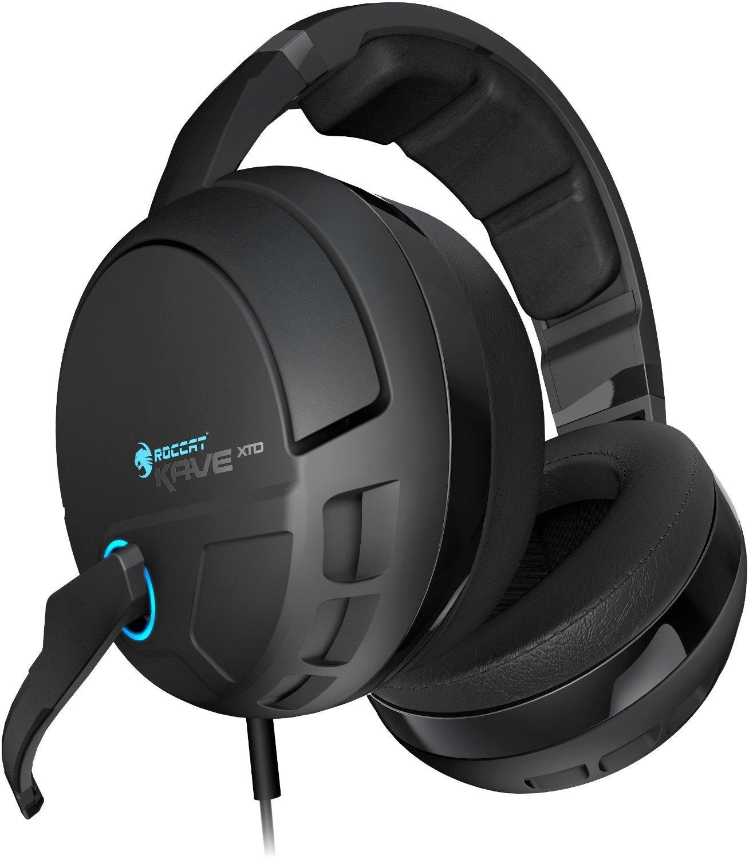 Casque Gamer Roccat Kave XTD 5.1 USB / Bluetooth
