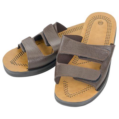 sandales homme confort