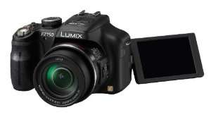 Appareil photo Bridge Panasonic Lumix FZ150 12 Mpix