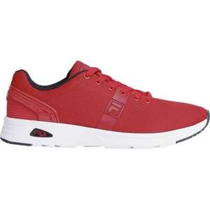 Chaussures Fila SkyDive - marron ou rouge