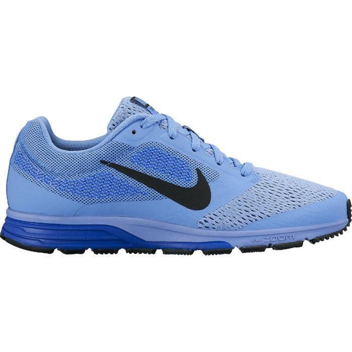 Chaussures Nike Zoom Fly - bleu (du 37.5 au 41)