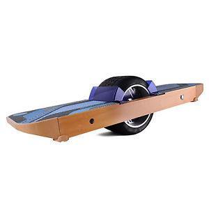 Skateboard électrique SurfWheel (300 W, une roue)