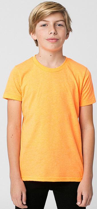 Sélection d'articles enfant en promo - Ex : T-shirt à manches longues à courtes