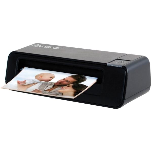 Scanner Pandigital Photolink One-Touch livraison offerte