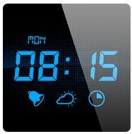 Mon Réveil sur Android