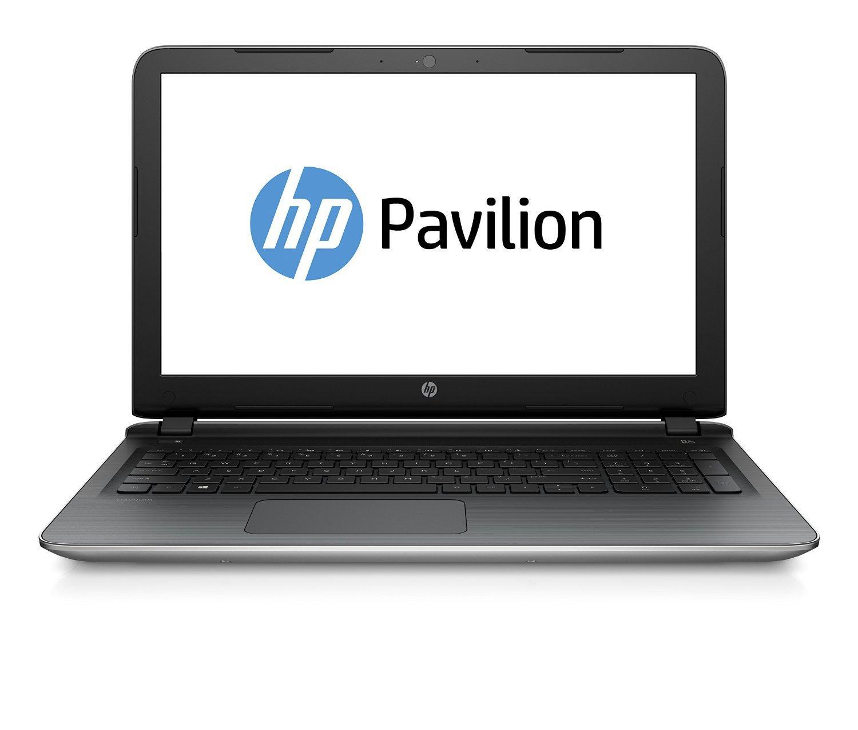 "PC Portable 15"" HP Pavilion 15-ab234nl - Full HD IPS, i7-6500U, RAM 12Go, 1To"