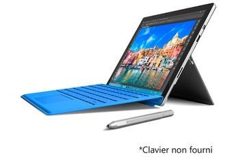 """15% de réduction sur les Microsoft Surface Pro 4 - Ex : Tablette 12.3"""" Surface pro 4 - Core M, RAM 4Go, 128Go"""