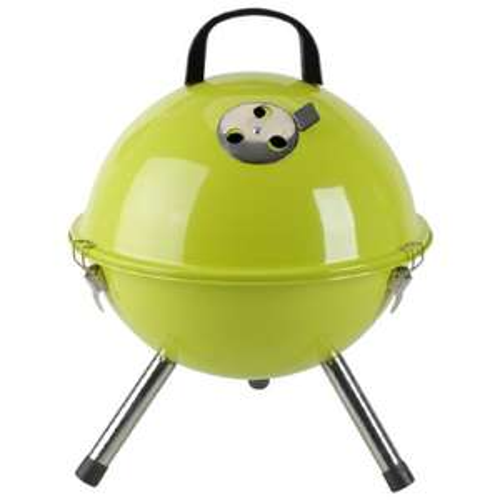 Barbecue modèle de table (31.5 x 42.5 cm) - Plusieurs coloris