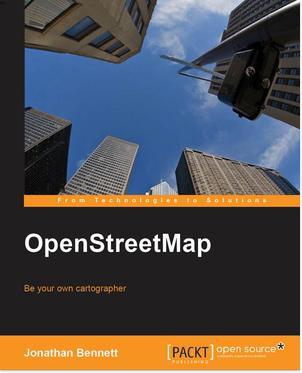 1 Ebook offert par jour - Aujourd'hui : OpenStreetMap